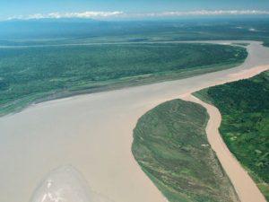 Río Ucayali incrementó su nivel y pasó de alerta naranja a amarilla