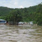 Río Ucayali pasó de alerta amarilla a naranja por ausencia de lluvias