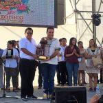 San Martín: Destacan éxito de Expoamazónica 2017