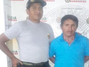 Seis requisitoriados son capturados en Tingo María