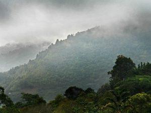 Se viene nuevo periodo de friaje para la selva