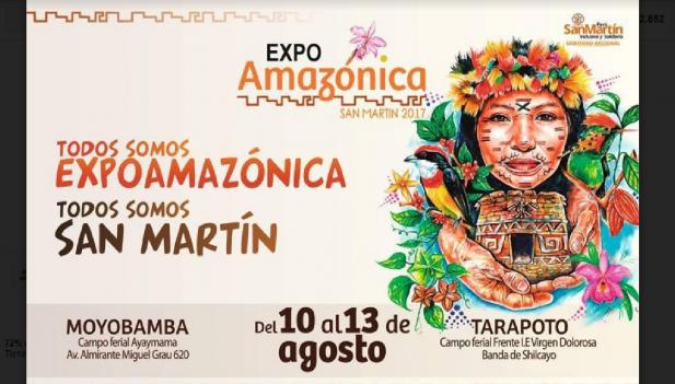 Los productos que buscan conquistar a compradores internacionales — Expo Amazónica