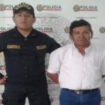 Tres requisitoriados son capturados por la policía en Leoncio Prado