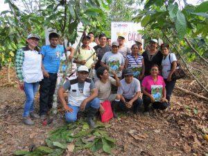 Ucayali: Más de 40 productores son entrenados en buenas prácticas agrícolas