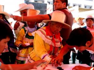 Usuarios de pensión 65 en 14 regiones afectadas por Niño Costero recibirán bono
