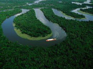 Ríos amazónicos mantienen tendencia ascendente