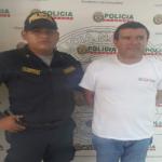 Capturan a ocho requisitoriados en Leoncio Prado