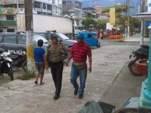 Cuatro requisitoriados son intervenidos en Tingo María