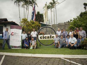 Desarrollan pasantía en Costa Rica para revisar modelos de producción sostenibles de café