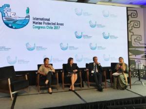 Diez países suscriben Llamado a la Acción por los Océanos