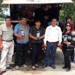 Tingo María: Facilitan comercialización de café de alta calidad en zonas turísticas