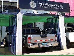 Fiscalía logra 35 años de cárcel para asaltantes de grifo en Puerto Maldonado