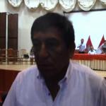 Gobernador regional madrediosino desaira reunión con autoridades locales