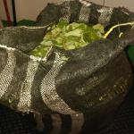 Policía decomisa veinte kilos de hoja de coca en Leoncio Prado