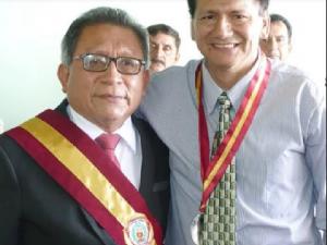Juramenta nuevo subprefecto provincial de Tocache