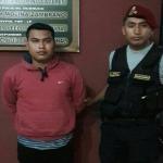 Leoncio Prado: Tres requisitoriados son capturados