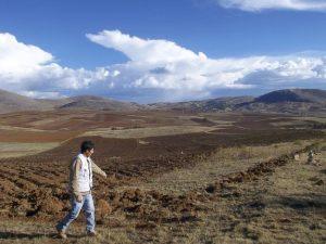 Solicitan que Ayacucho se incluya en Plan de rehabilitación 2017 -2021