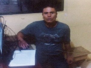 Policía captura a tres requisitoriados en Tingo María