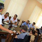 Promueven cadenas de valor de cacao, café y turismo en San Martín
