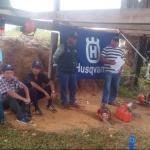 Realizan taller sobre manejo forestal en el Vraem