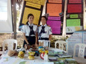 Tocache: Desarrollan XXVI Feria escolar nacional de ciencia y tecnología