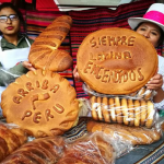 La 25° edición del tanta raymi reunió a 78 panaderos artesanales