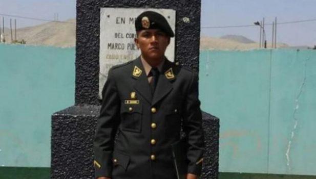 Efectivo policial muere en operativo contra narcoterrorista — Vraem
