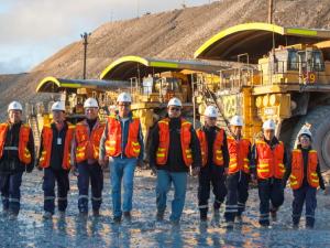 Antamina mantiene liderazgo como la empresa minera con mejor reputación en el país