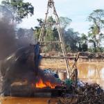Aprueban estrategia de lucha contra la minería ilegal en áreas naturales protegidas