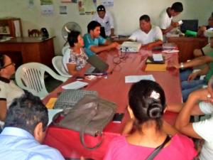 Atalaya: Adoptan escuela de excelencia para transferencia de tecnología cacaotera