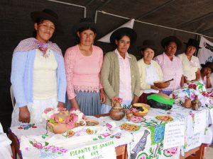 """Ayacucho: Organizan I Feria Gastronómica """"Somos de Hierro"""" en Socos"""