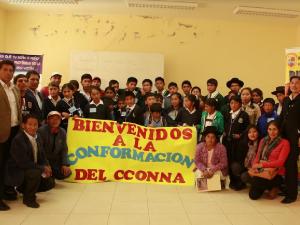 Ayacucho: Promueven protección de niños y adolescentes del distrito de Socos