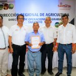 Entregan más de 30 mil títulos de propiedad en la región San Martín