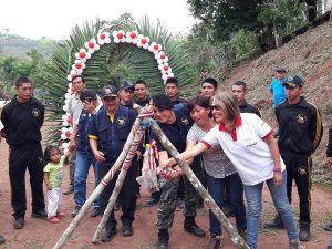 Huánuco: Culminan mantenimiento de camino vecinal a Cora Cora