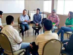 Lambayeque: Identificarán cadenas productivas cañaris para vincularlas al mercado