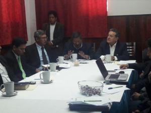 Impulsarán planes de negocios para mejorar competitividad de productos en Pasco