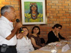 MEF y Midis destacan logros de San Martín en desarrollo e inclusión