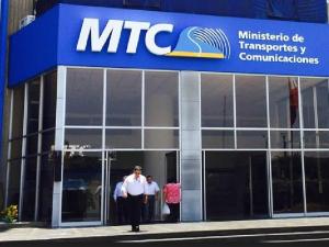 MTC precisó pormenores de accidente de aviación en la Amazonía
