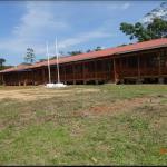 Madre de Dios: Comunidad nativa ya cuenta con nuevo colegio del siglo XXI