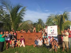 Madre de Dios: Seis comunidades nativas recibirán incentivos por conservar bosques
