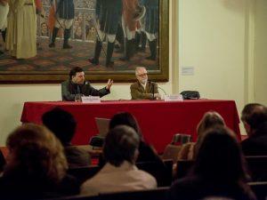 Presentan libro sobre nuevos descubrimientos en El Castillo de Huarmey