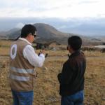 Puno: Minera debe implementar medidas para evitar afectación de quebrada Lluchusani