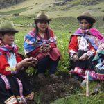 Resaltarán labor de la mujer rural en el desarrollo de Huánuco