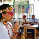 Reserva Comunal Amarakaeri: Afinan estrategia indígena contra el cambio climático