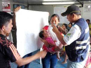 Minsa promueve gestión en salud intercultural a comunidades indígenas loretanas