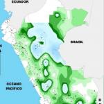 San Martín: Pachiza alcanzó el mayor acumulado de lluvia en las últimas 24 horas