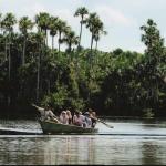 Suscriben acuerdo para evitar deforestación en la RN Tambopata