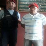 Tres requisitoriados son capturados en Leoncio Prado