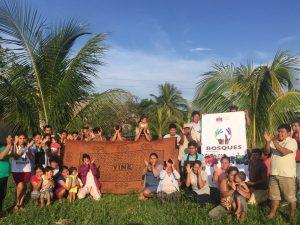 Unas 118 comunidades nativas se unieron al Programa Bosques