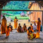 Unos 13 pueblos indígenas conservan los bosques con incentivos del Estado